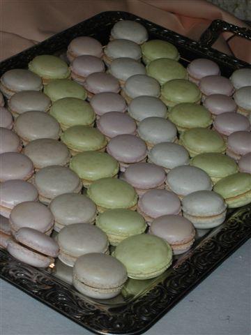 Macaron Maison