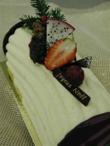 Desserts personnalisés