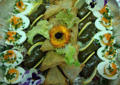 mini buffets